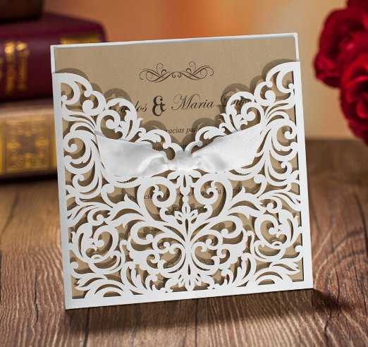 Our Invitation Card Collection