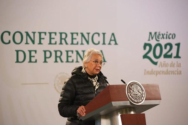 Garantizar respeto a los derechos humanos, prioridad del Gobierno de México: Segob