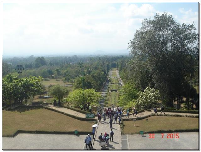 Tips Liburan Jogjakarta – Menikmati Kunjungan Ke Candi Borobudur