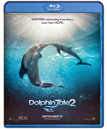 Dolphin Tale 2 1080p HD Latino