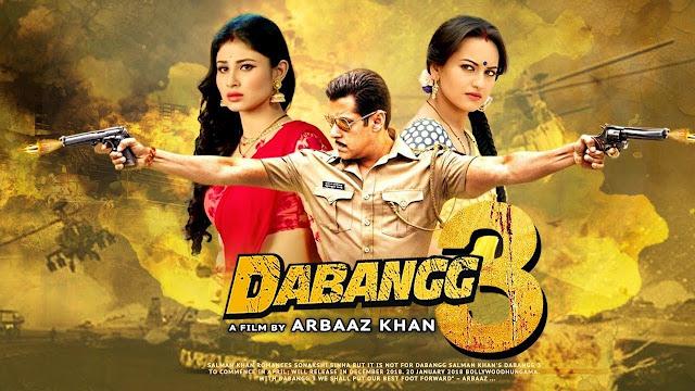 Dabangg 3 Full Movie Download filmyzilla, Filmywap