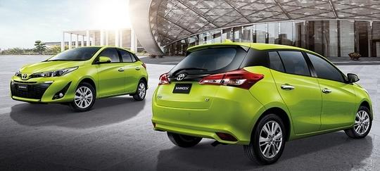 Rekomendasi Sales Toyota Tanah Abang Jakarta Pusat 2019