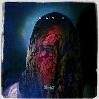 Slipknot - Unsainted lyrics