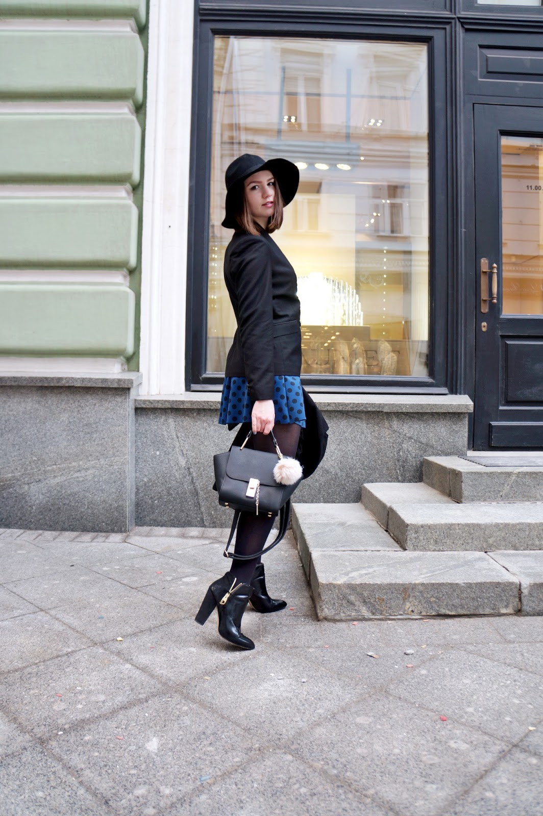 Sumissura | Alina Ermilova | Fashion Blogger | Look
