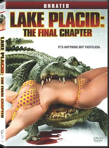 Lake Placid The Final Chapter 2012 Dual Audio Hindi Movie Download