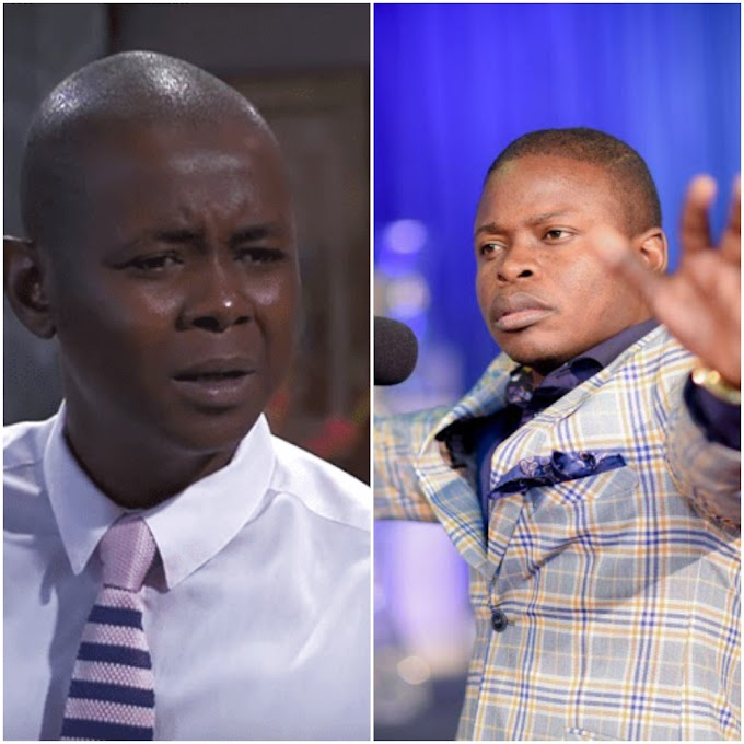 Prophet Bushiri to appear on Skeem Sam and bring back T'bose from the dead