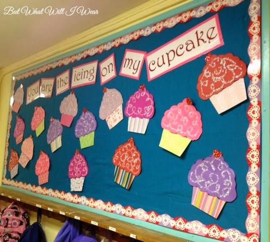 Bulletin Board Ideas Early Childhood: Valentine's Day Bulletin Board Awards