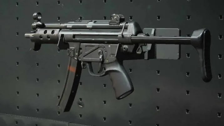 This is the new meta combo used by all the pros of Call of Duty Warzone season 4