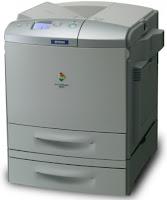 Epson AcuLaser 2600N Pilote d'imprimante gratuit