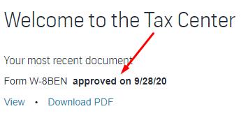 approved tax center shutterstock
