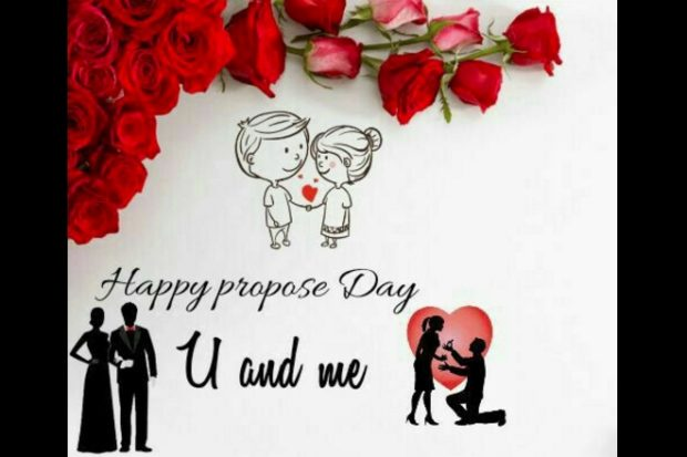 propose day sexy