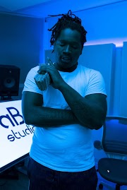 """Hall Jr drops powerful new trap song """"Letter To The Streets"""""""