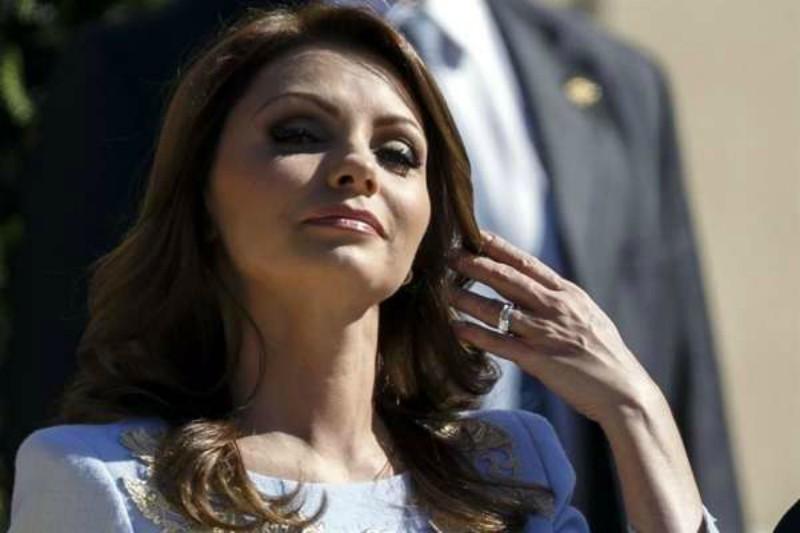 La mayoría de los mexicanos son indios y flojos: Angélica Rivera