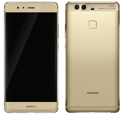 Huawei P9 With dual sim card And Great Camera