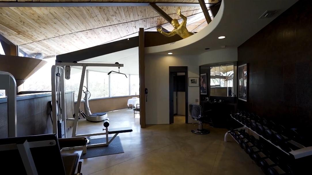 41 Interior Design Photos vs. Lick Creek Ranch, Spicewood, TX Ultra Luxury Mansion Tour