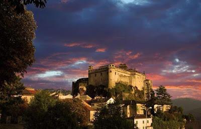 Vacanza in Emilia Romagna - Castelli e fortezze. Luoghi da scoprire