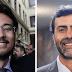"""KIM KATAGUIRI DISCUTE """"PERDÃO DO PT"""" COM MARCELO FREIXO (SÉRIO)"""
