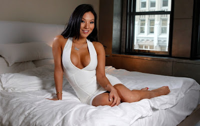 Top 10 The Most Hottest Asian Pornstars