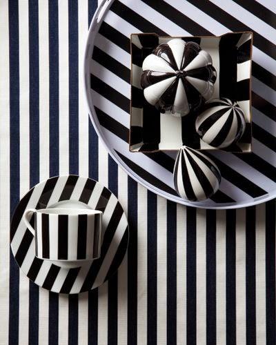 Stripes Nina Erzen