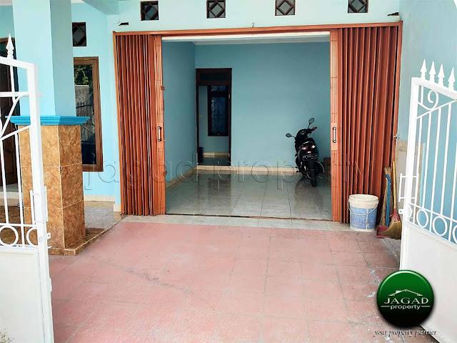 Rumah di Lempongsari dekat Kampus UGM