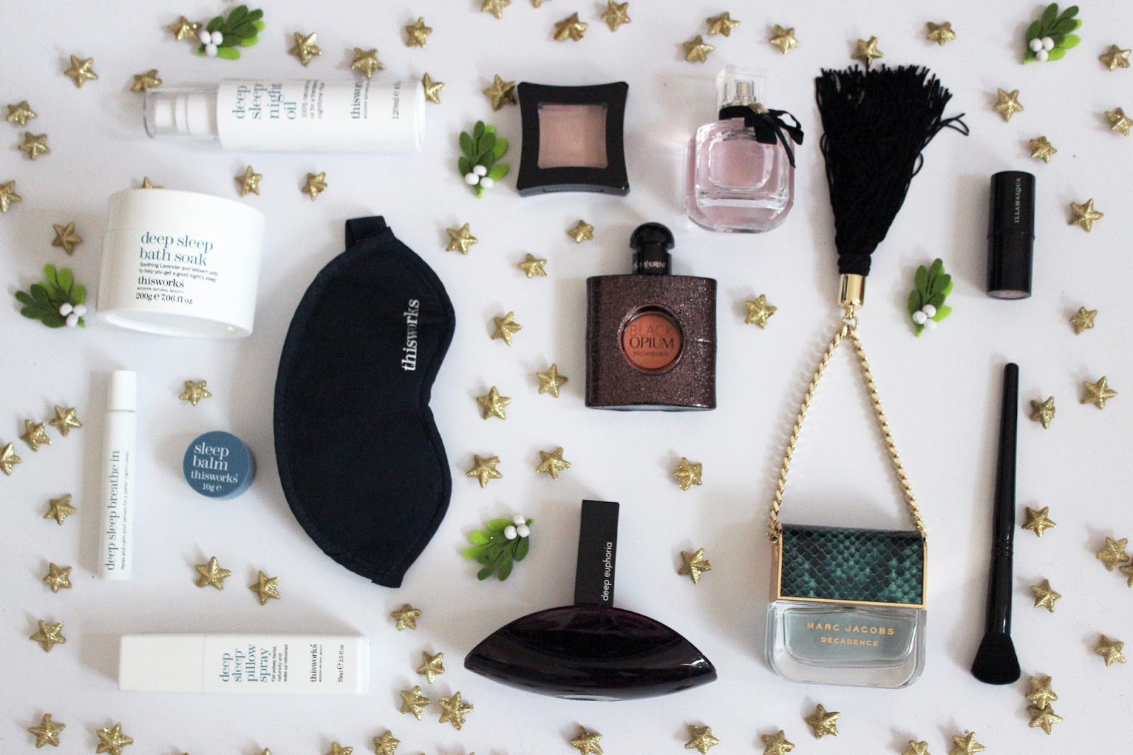 Studs And Dreams Christmas Gift Guide For Her High End