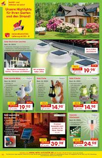 Netto Marken-Discount Prospekt - Woche 21 - ab 05.05.2017 bis 31.05.2017