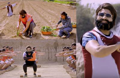 Jattu Engineer Film Review Hindi , Download Jattu Engineer songs full HD Mp3