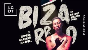 BIZARRO de Purpura Creactivo en Teatro Nacional