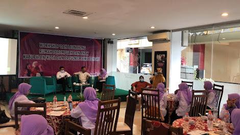 Resmi Dikukuhkan, Pengurus RPA Jawa Tengah Fokus Tangani Kekerasaran terhadap Perempuan dan Anak