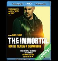 EL INMORTAL: UNA PELÍCULA DE GOMORRA (2019) FULL 1080P HD MKV ESPAÑOL LATINO