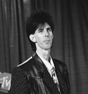 Triste noticia: ha fallecido Ric Ocasek de The Cars