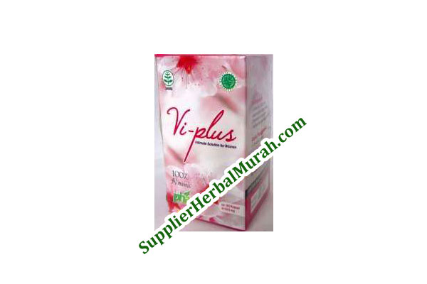 Vi-Plus (Intimate Solution for Woman)