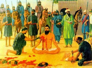 Mughal Barbarism and Islamic Savagery in India - Hindu Genocide