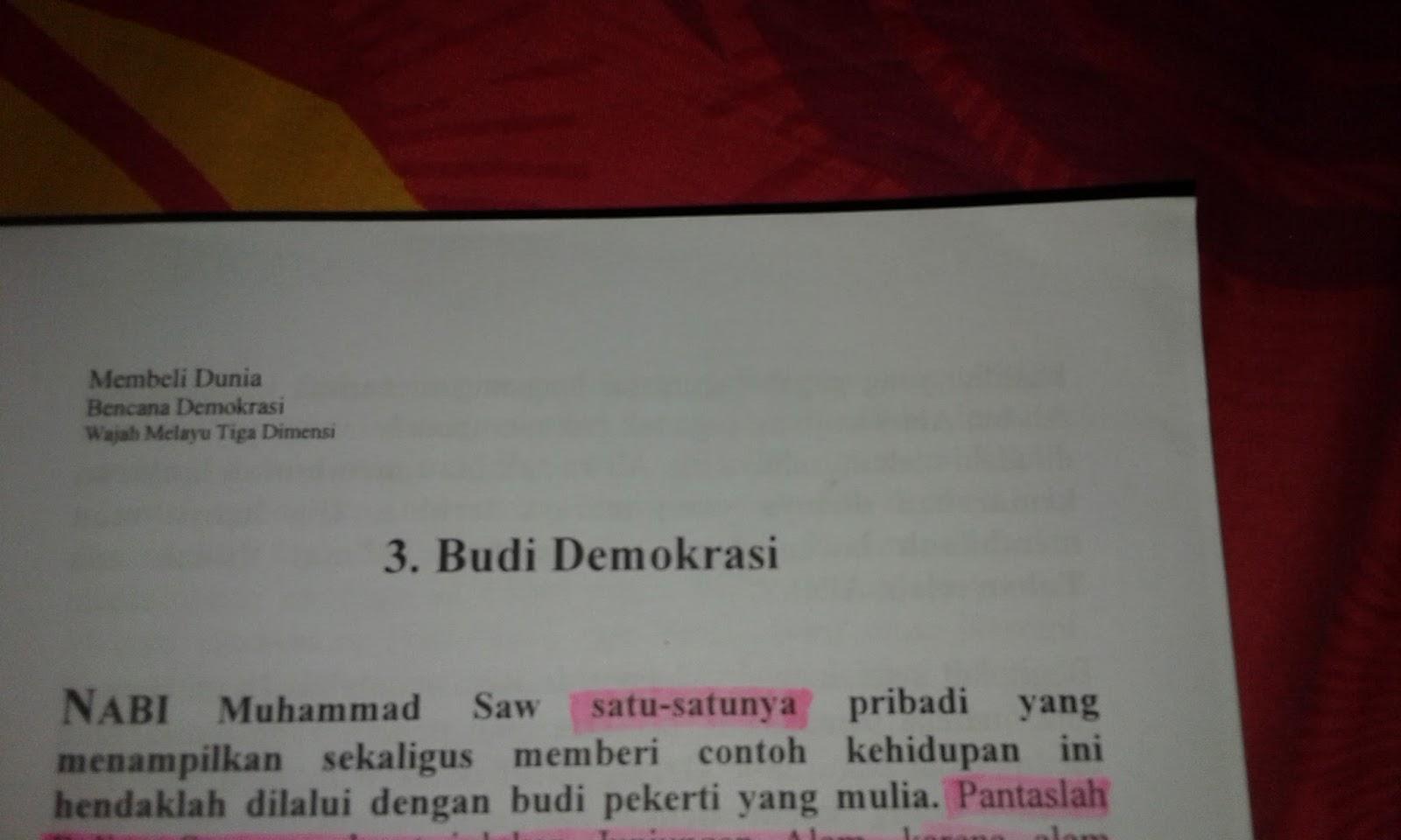 Tugas 2 Sintaksis Bahasa Indonesia Menganalisis Buku Pak Uu Hamidy