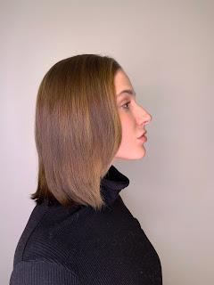 Kérastase, hiustenhoito, killtävät hiukset, terveet hiukset, headspa, kampaamo helsinki, mallinmuutos, tummasta vaaleaksi, hiustenkasvatus, pidemmät hiukset