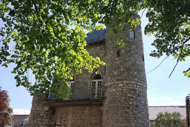 Raeren Castle Toepferei Pottery Museum