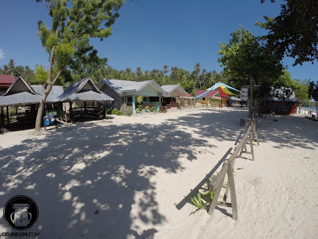 gumasa glan white beach