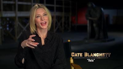 Cate Blanchett, Hela, Avengers, Avengers 4, Avengers 3, Avengers 2, Avengers Age of Ultron, Avengers Infinity War, Avengers End Game