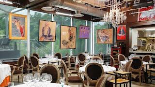 Restaurant Jezebel Best New Restaurant