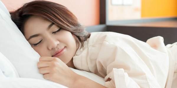cara cepat tidur untuk penderita insomnia