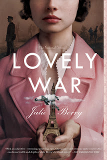 Review: Lovely War by Julie Berry