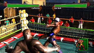 Hulk Hogan's Main Event (X-BOX360) 2011