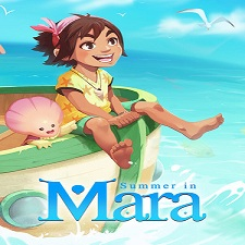 Free Download Summer in Mara