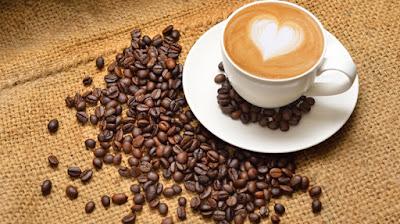 Consumo de café: uma contribuição de antioxidantes