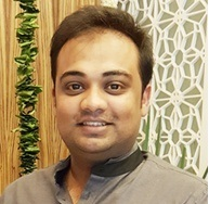 Dr. Manan Dhulia