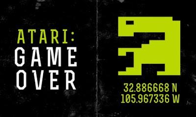 ATARI: GAME OVER (Documental)