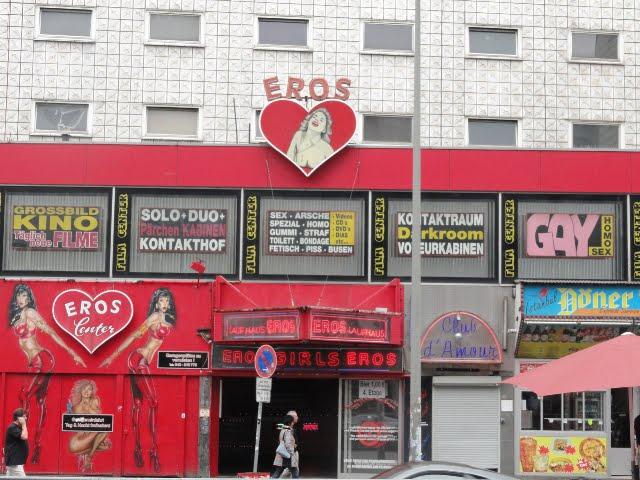 Sorry, hamburg sex shop strange Everything