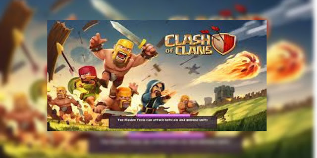 Clash of clan game ko kaise khelte hai