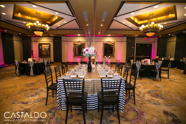 orlando bridal shower