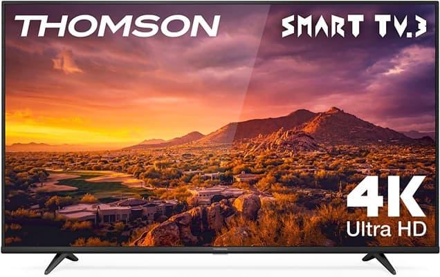 THOMSON 50UG6300: análisis
